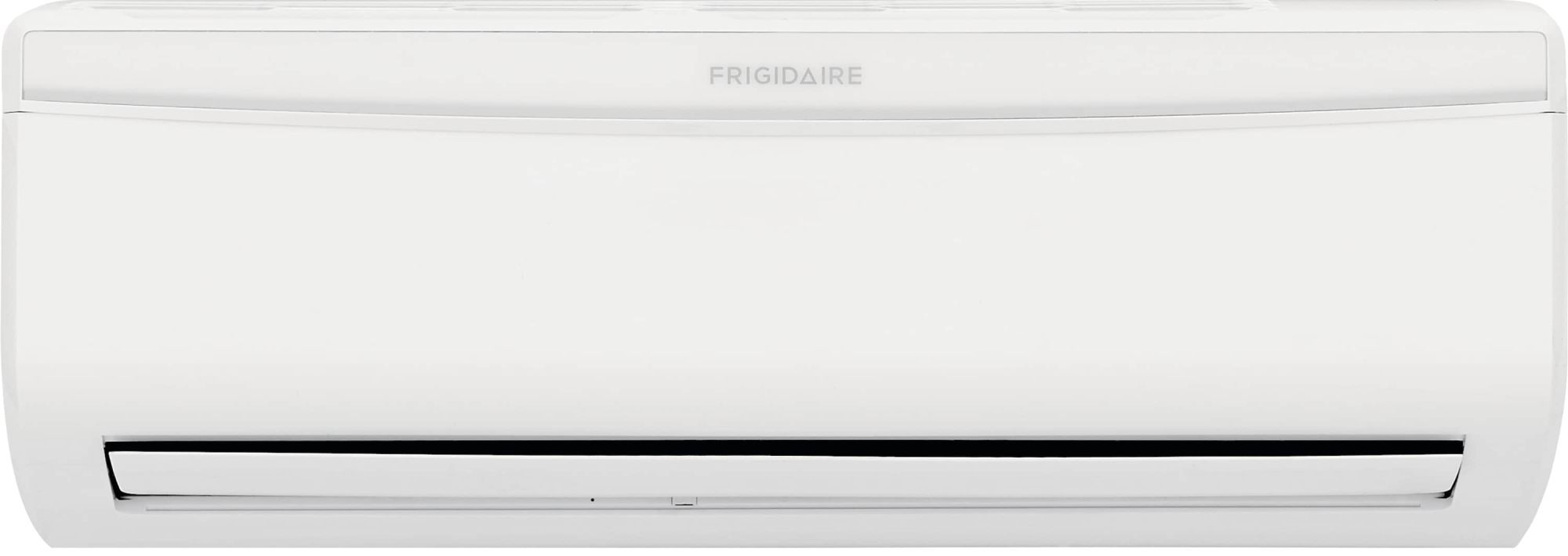 hight resolution of model ffhp124ws1 ductless split air conditioner cool and heat 12 000 btu heat