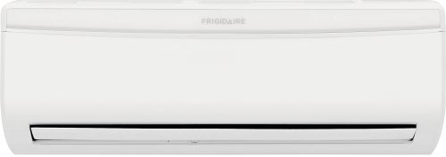small resolution of model ffhp124ws1 ductless split air conditioner cool and heat 12 000 btu heat