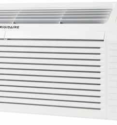 model ffrp072ht6 ptac unit with heat pump and electric heat backup 7 000 btu 265v [ 3000 x 1262 Pixel ]