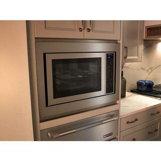 stainless steel 25 countertop microwave
