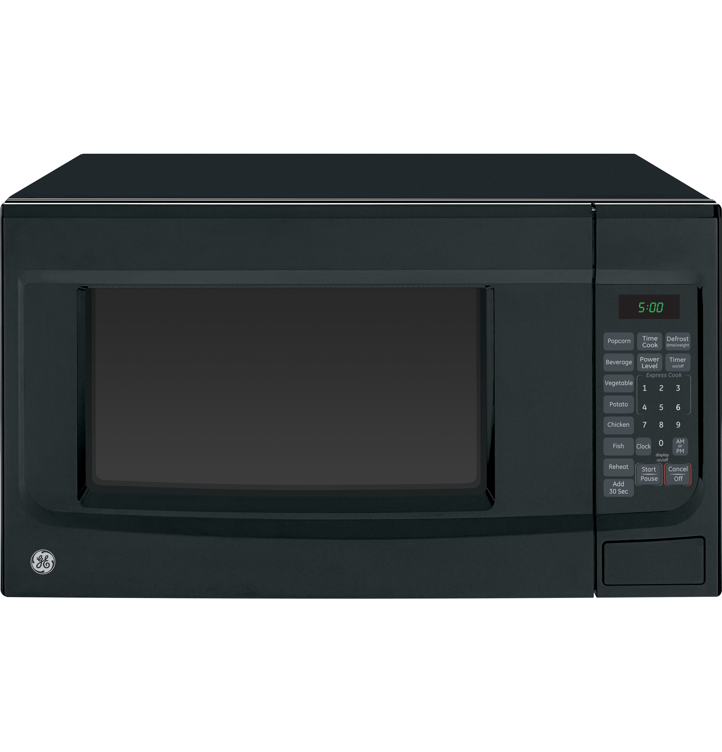 microwave at hometown brand center in