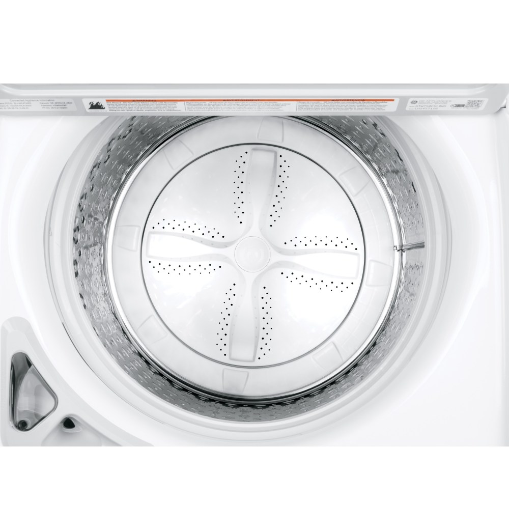 medium resolution of model gtw750cslws ge 5 0 cu ft capacity washer with stainless steel
