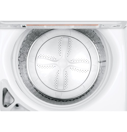 small resolution of model gtw750cslws ge 5 0 cu ft capacity washer with stainless steel