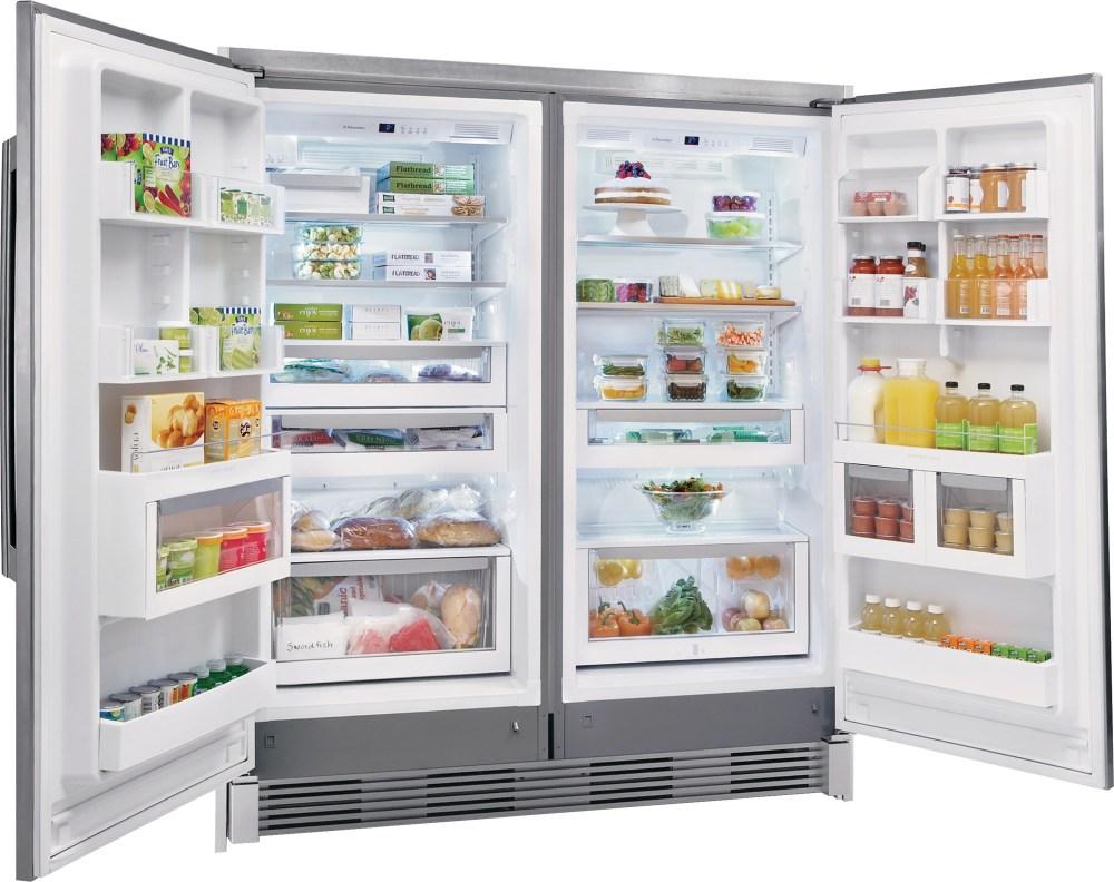 medium resolution of electrolux ei32ar80qs all refrigerator with iq touch controlsmodel ei32ar80qs all refrigerator with iq touch