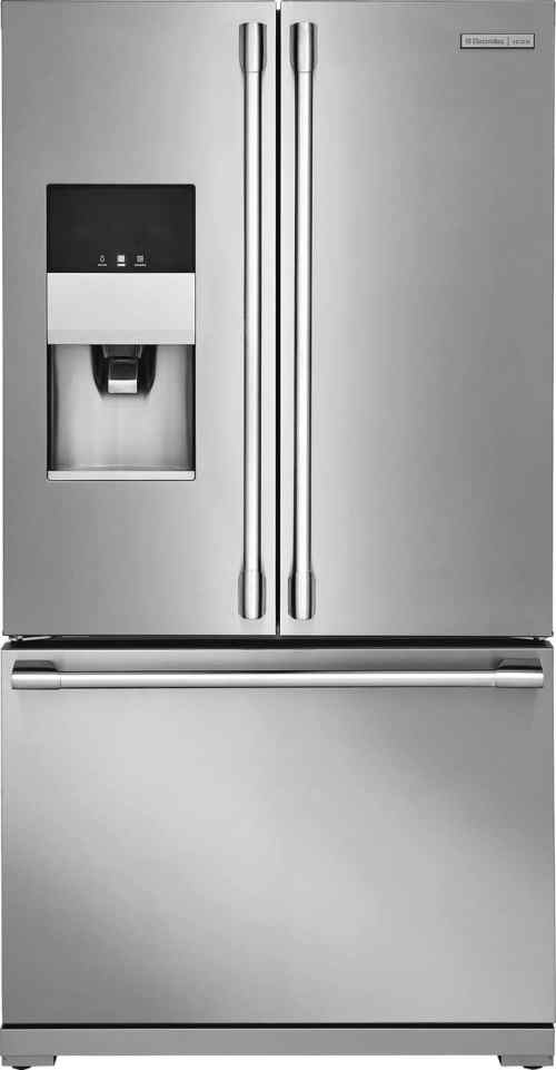 small resolution of model e23bc79sps electrolux icon french door refrigerator