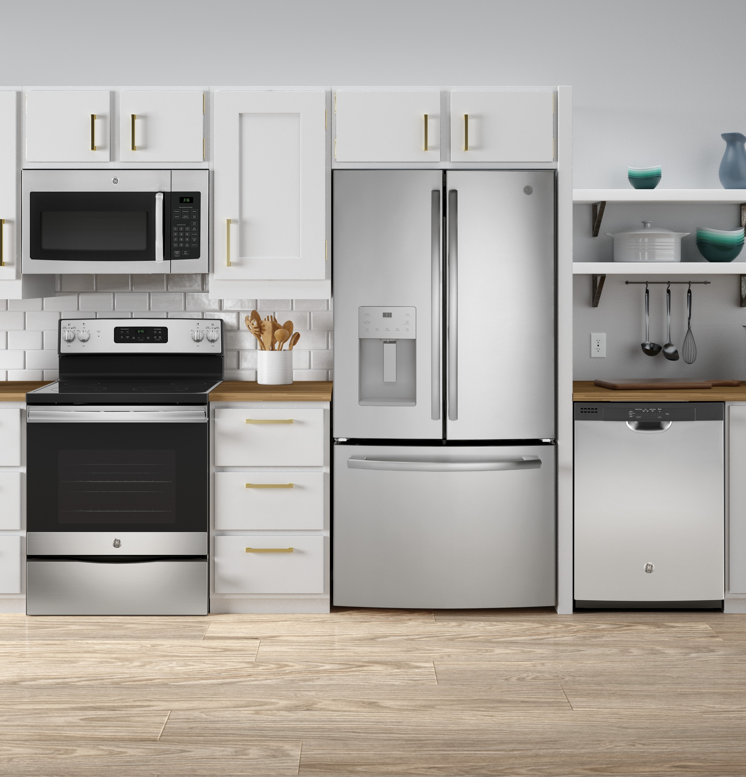 robert stevens appliances
