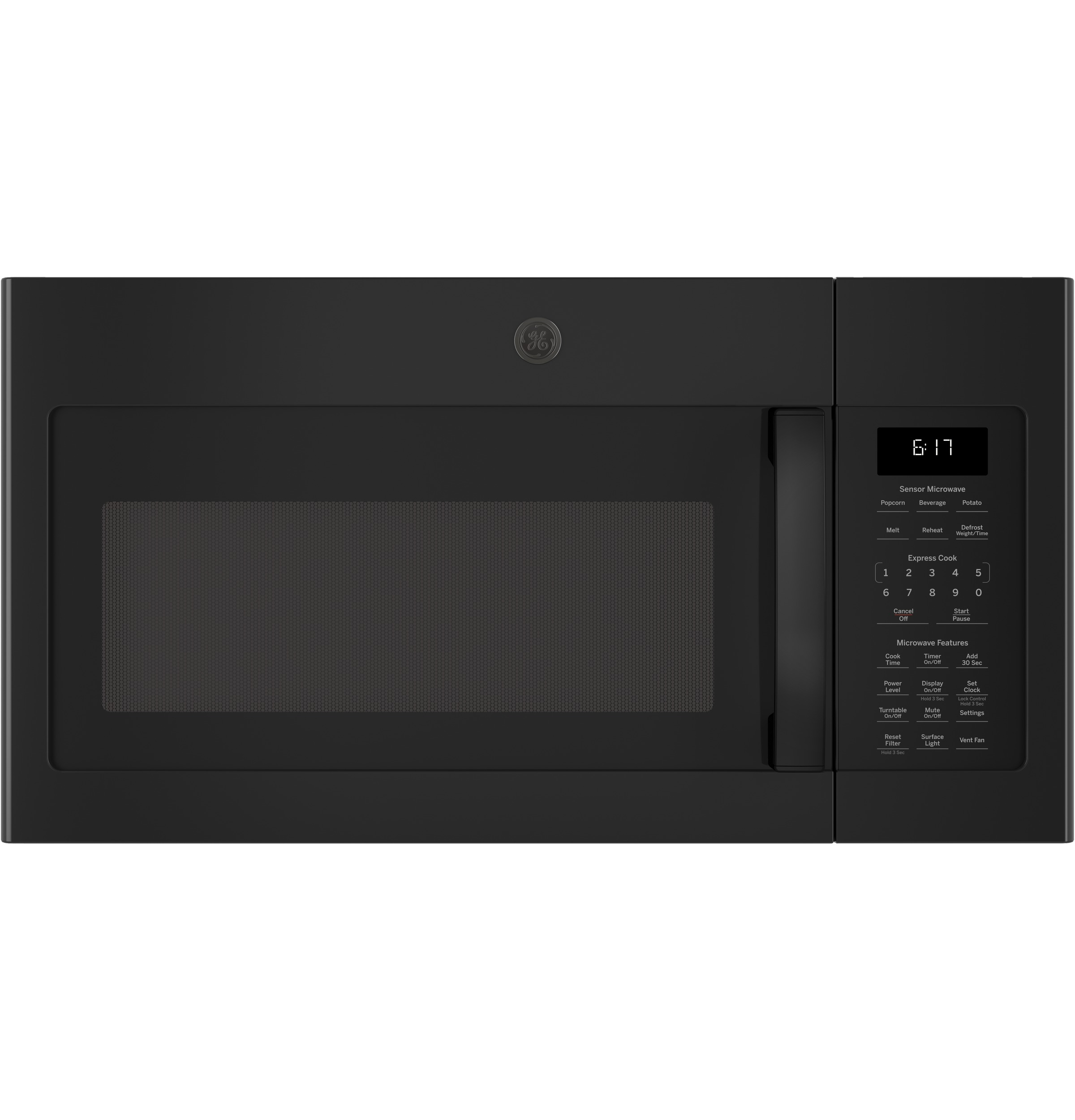 microwave at barry s appliance in
