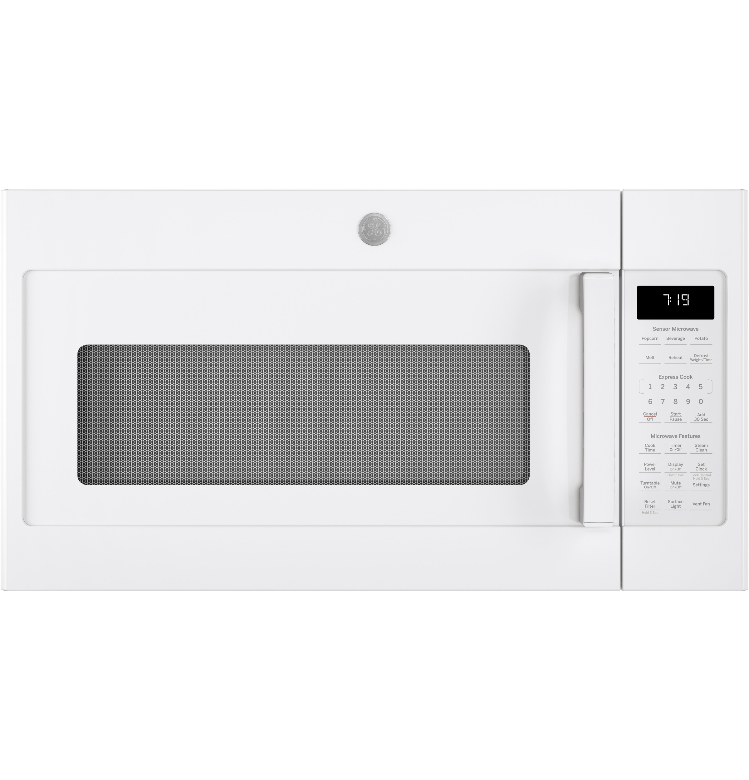 microwave at voss tv appliance in