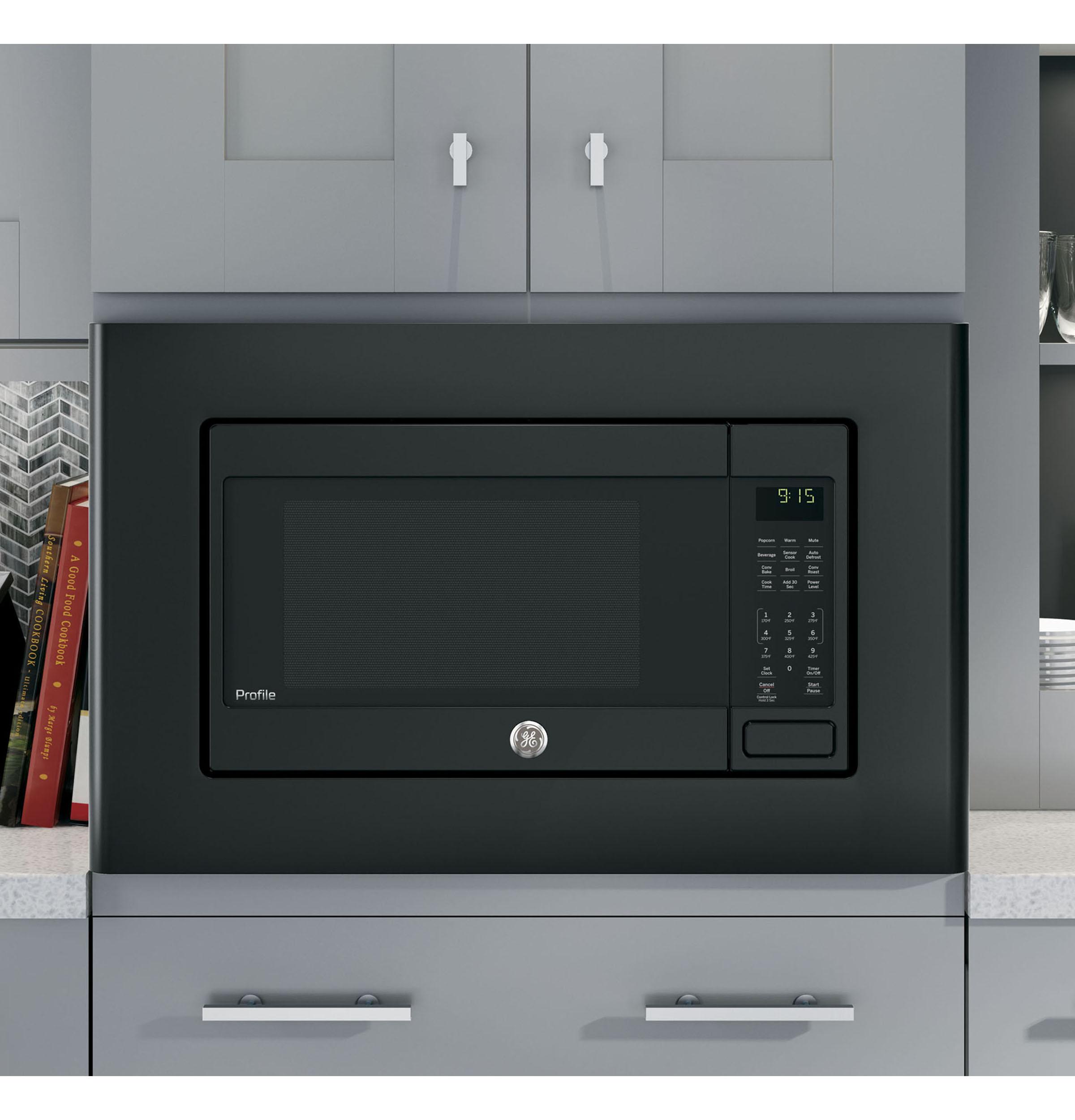 ge jx9153djbb microwave optional 30