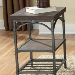 Al S Chairs And Tables Potty Chair For Girl Liberty Furniture 202 Ot1021 Side Table R W Mcdonald Sons