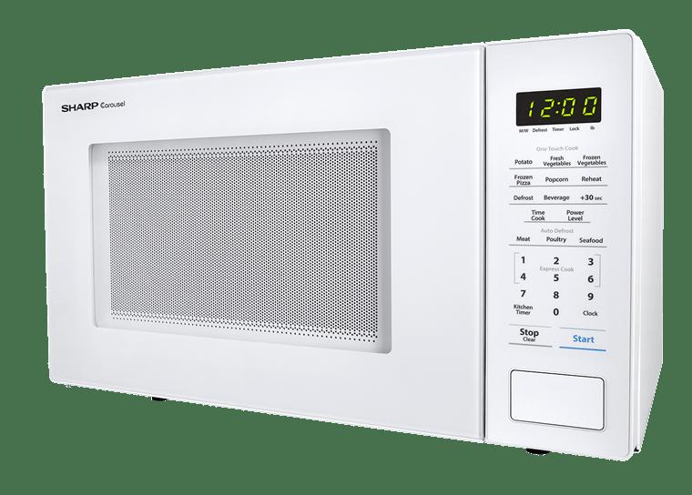 sharp appliances smc1131cw sharp