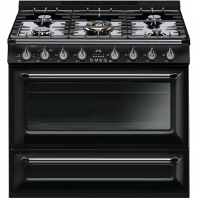 Slide In Gas Range With Probake Convection