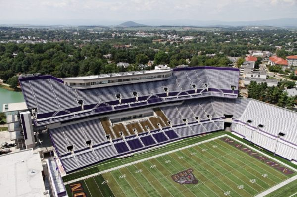 20 Jmu Stadium Seating Pictures And Ideas On Meta Networks