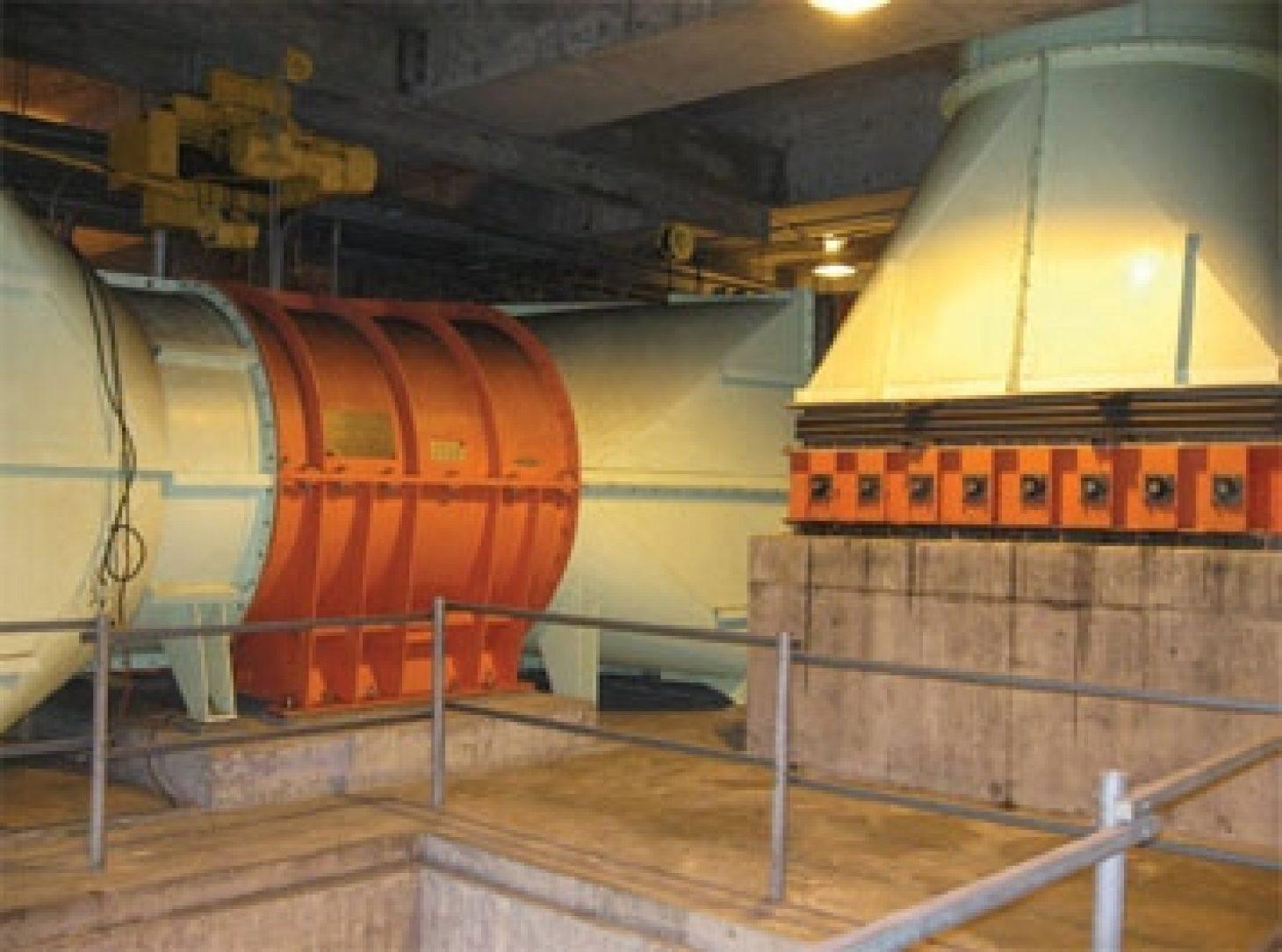 TransKoolau Tunnel  American Galvanizers Association