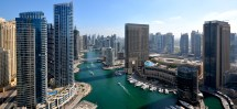 Dubai Marina Kendal & Real Estate