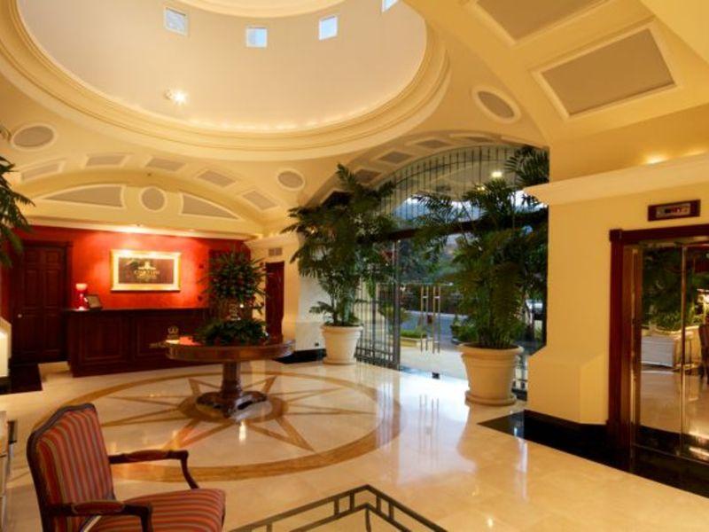 1 2 3 Bedroom Luxury Apartments For Rent In Escazu