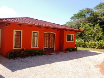 naranja casa exterior construction samara