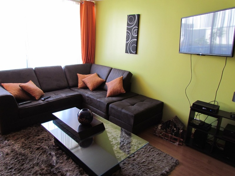 Newer 2 Bdr Apartment in Heredia For Sale  ID 5480  15000000  Heredia Costa Rica