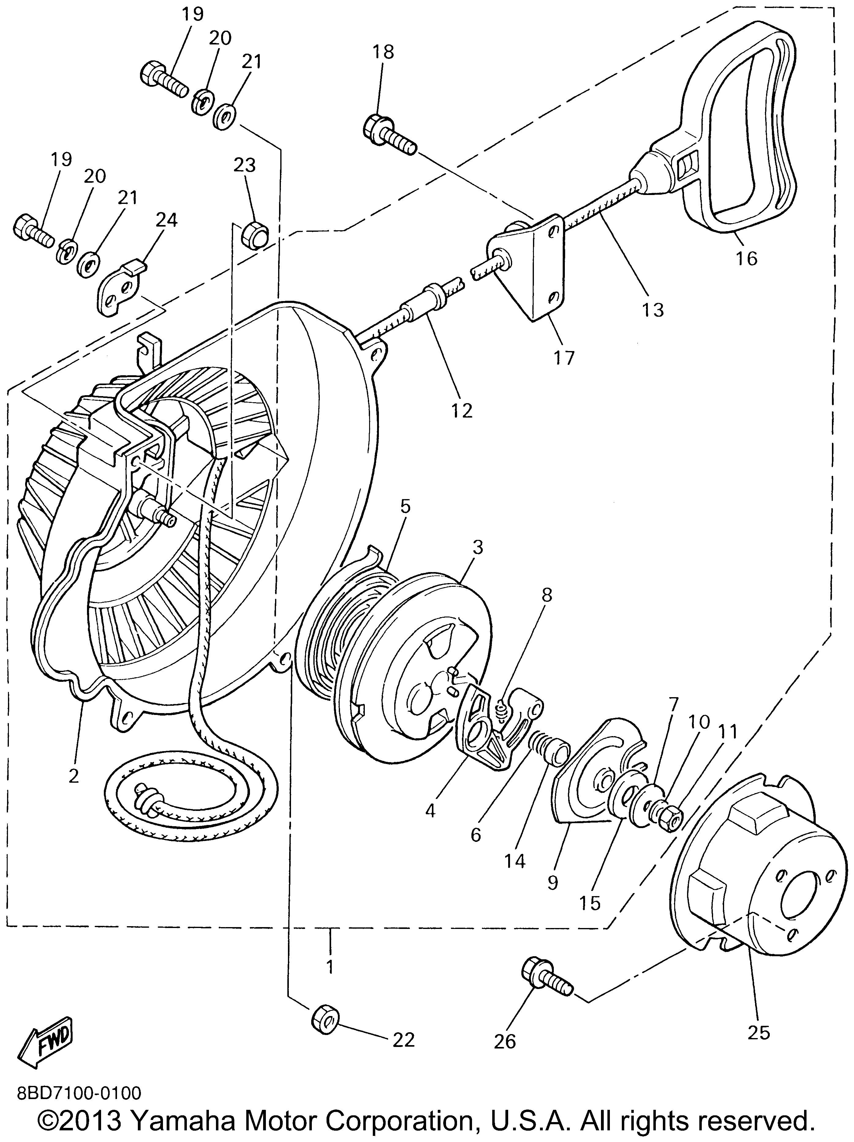 Kimpex Wireing Diagram