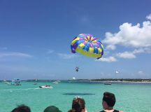 Parasailing and Dune Buggy Punta Cana Combo | Things to Do ...