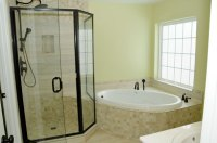 Spaces for Life: How much does a bathroom remodel cost?