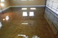 New metallic epoxy flooring a game-changer for business ...