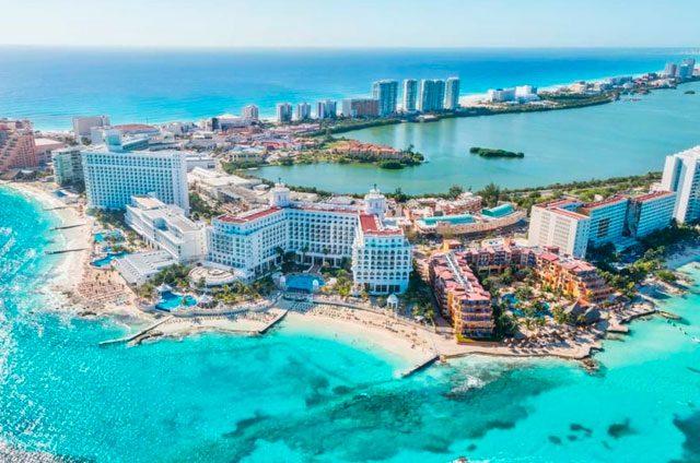 Resultado de imagen para Quintana Roo, el estado con mayor desarrollo en materia inmobiliaria en el país