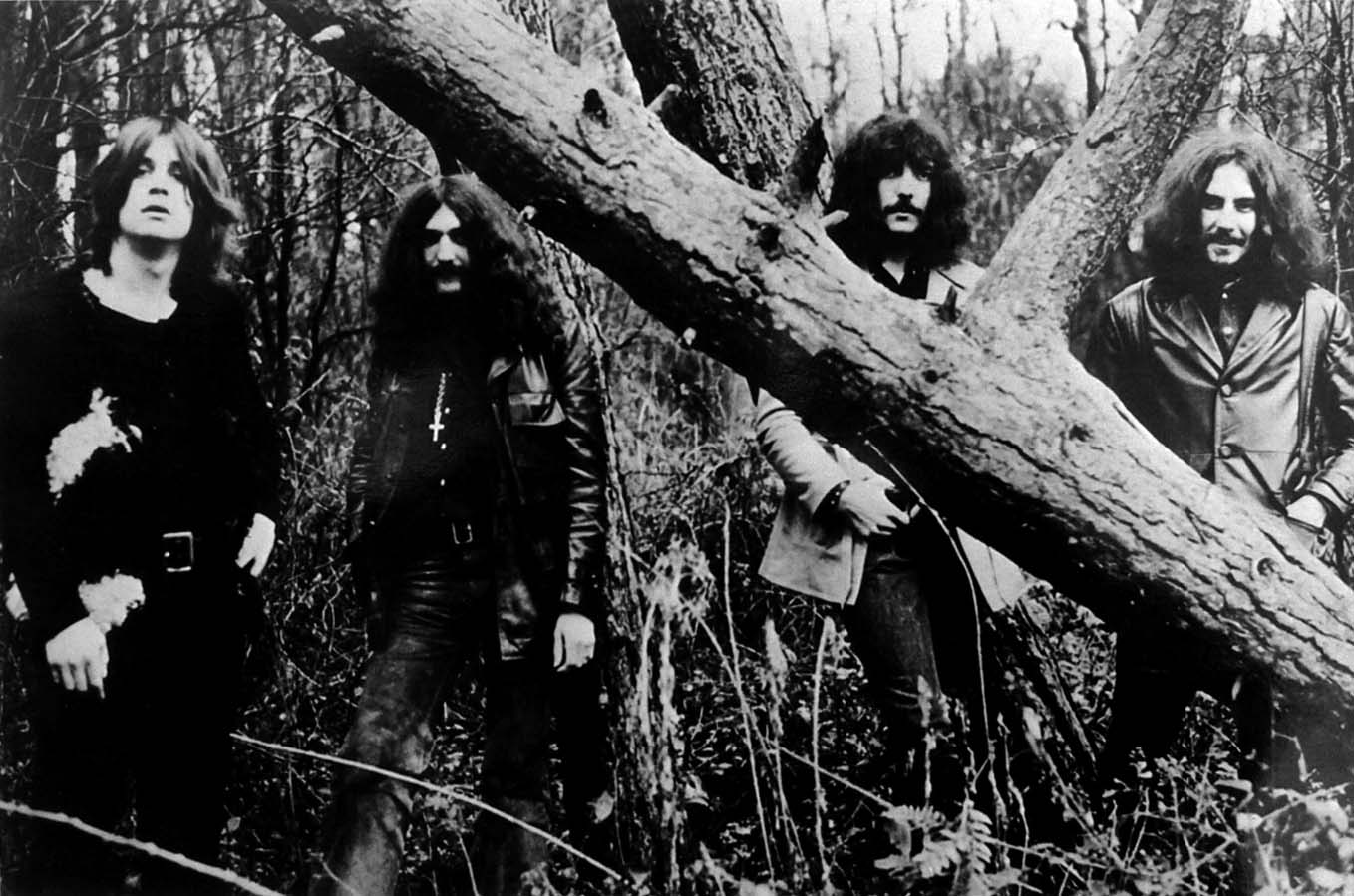 The Quietus  Features  Black Sabbath  The Unholy Trinity And The Birth Of Heavy Metal