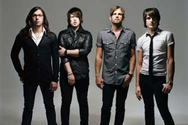 Kings Fall Wallpaper The Quietus News Kings Of Leon New Album Influenced By