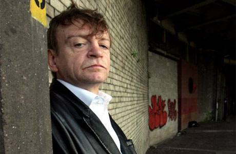 The Quietus  Features  Tome On The Range  Renegade The Life and Tales of Mark E Smith reviewed