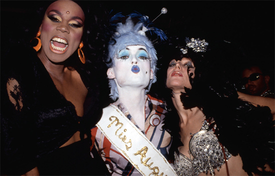 The Quietus Features Tome On The Range Voguing And The House Ballroom Scene Of New York