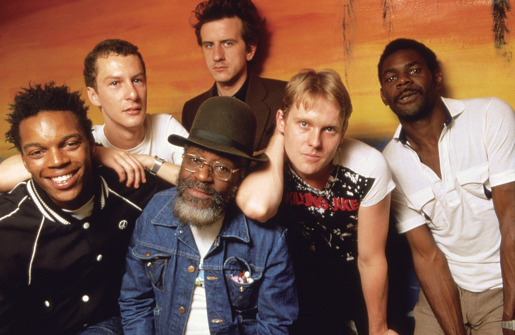 The Quietus  Features  A Quietus Interview  What Happened Ranking Roger  Dave Wakeling Of