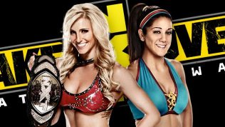 NXT TakeOver-Women