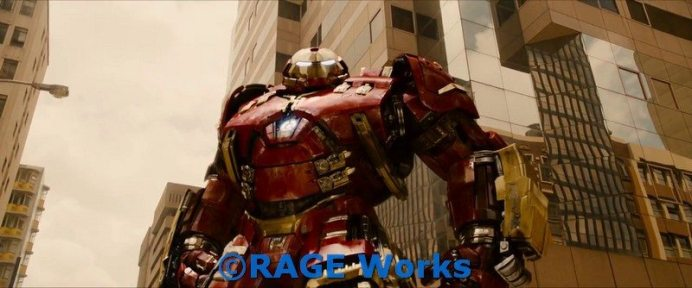 Avengers-Age of Ultron 2
