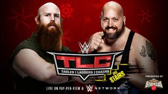 TLC 2014- Rowan v. Big Show