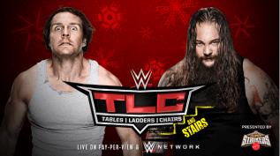 TLC 2014-Dean Ambrose v. Bray Wyatt