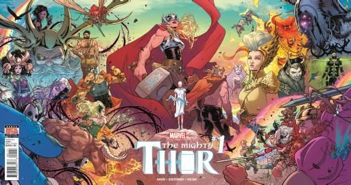 The_Mighty_Thor_1_Wraparound_Gatefold_Cover