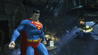 DCUO_Superman