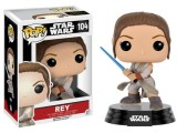 Rey Lightsaber Pop