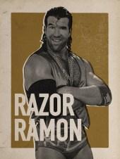 RAZOR RAMON