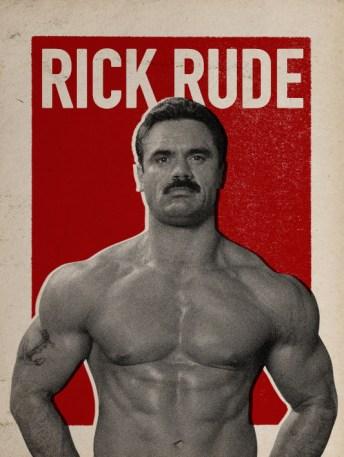 RICK RUDE