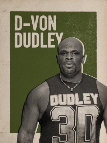 D-VON DUDLEY