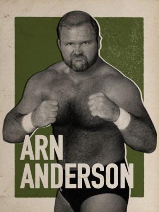 ARN ANDERSON