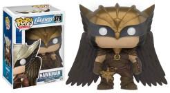 Hawkgirl Pop!
