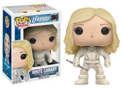 White Canary Pop!