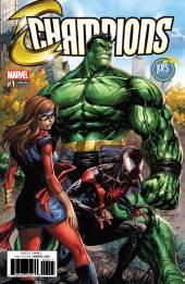 KRS Comics