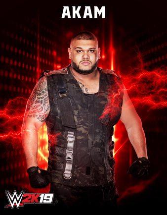 WWE2K19-Roster-Akam
