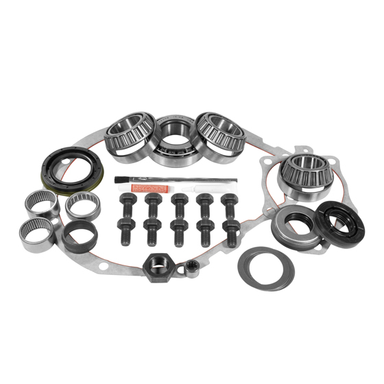 Yukon Gear & Axle Master Overhaul Kit for Various General