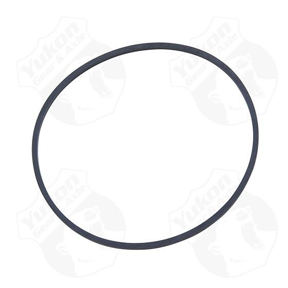 O-Ring for left hand carrier bearing adjuster for 9.25