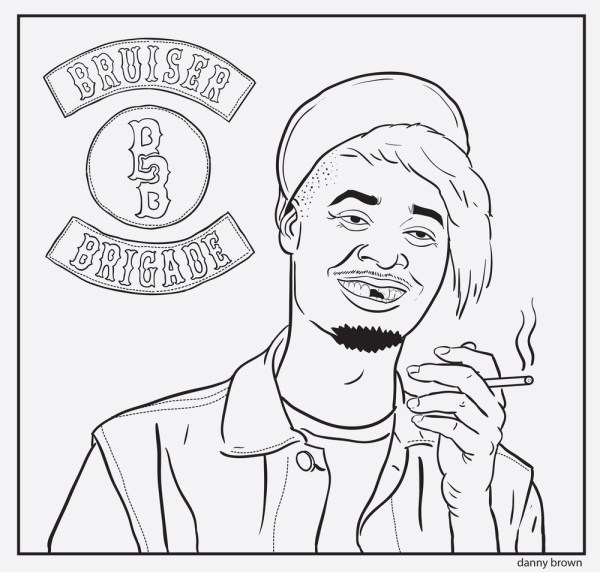 108 Chance The Rapper Coloring Book Genius Best HD